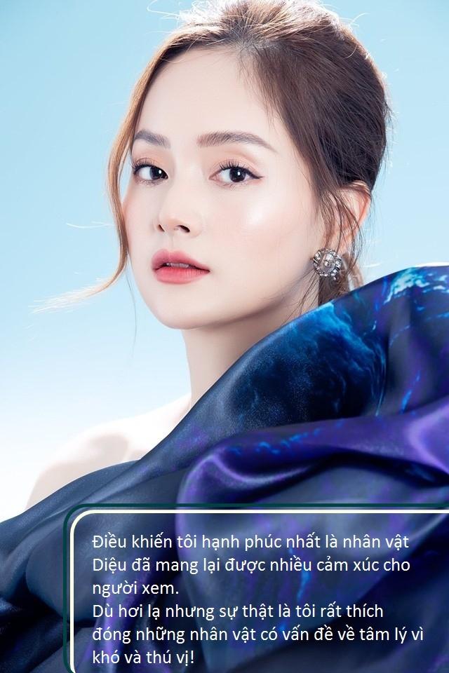 4 vai diễn tâm thần gây ám ảnh trên phim truyền hình Việt - Ảnh 6.