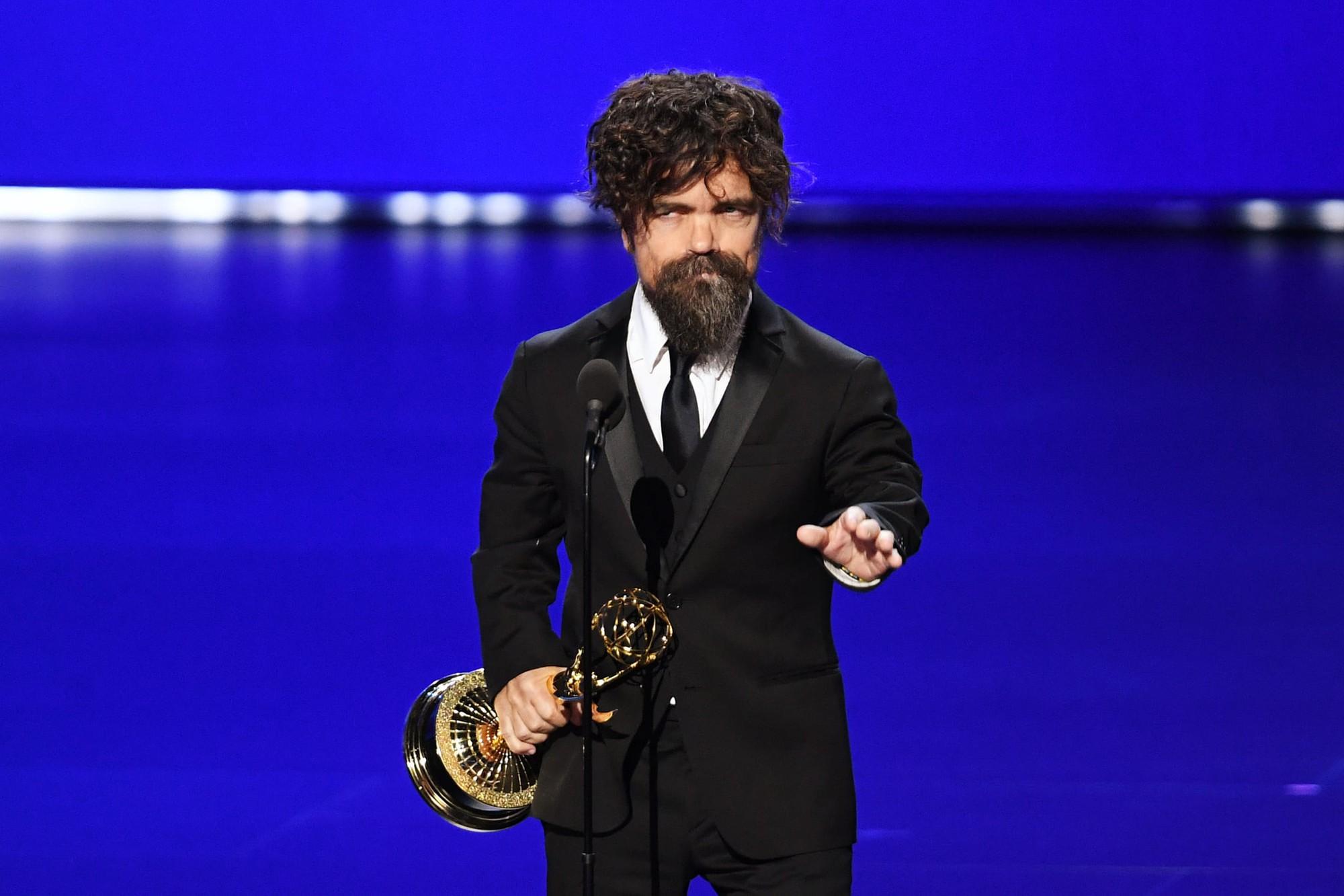 """Emmy 2019: Kết thúc vẹn toàn cho hành trình 9 năm của """"Game of Thrones"""" - Ảnh 3."""