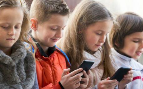 Chi 26 triệu USD để nghiên cứu tác động của công nghệ kỹ thuật số đối với trẻ em - ảnh 1