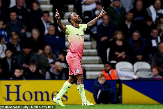 Vòng 3 cúp Liên đoàn Anh: Arsenal, Man City đại thắng, Tottenham bất ngờ bị loại - Ảnh 2.