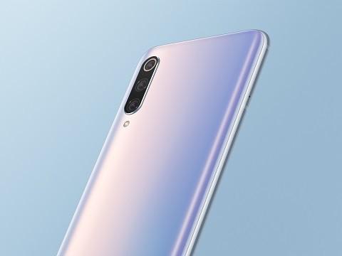 Ngắm bộ đôi smartphone Xiaomi vừa trình làng - Ảnh 1.