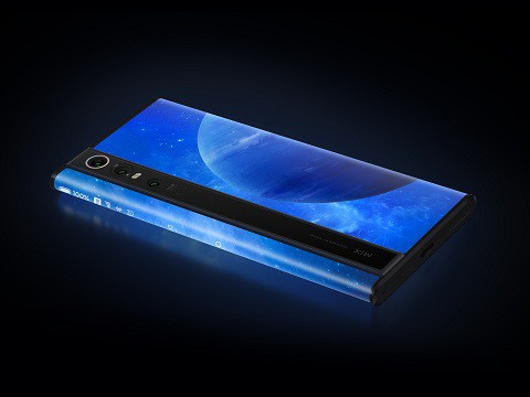 Ngắm bộ đôi smartphone Xiaomi vừa trình làng - Ảnh 7.