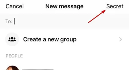 """Hướng dẫn cách gửi tin nhắn """"tự động xóa"""" trên Messenger - Ảnh 4."""