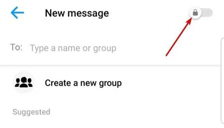 """Hướng dẫn cách gửi tin nhắn """"tự động xóa"""" trên Messenger - Ảnh 5."""