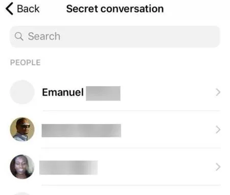 """Hướng dẫn cách gửi tin nhắn """"tự động xóa"""" trên Messenger - Ảnh 6."""