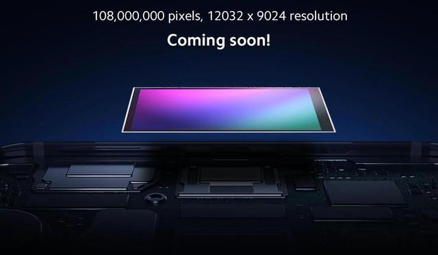 """Galaxy S11 sẽ sở hữu camera 108 megapixel """"khủng"""" nhất thế giới - Ảnh 1."""