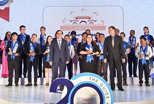 Ký ức Hội An được vinh danh tại giải thưởng The Guide Awards - Ảnh 1.