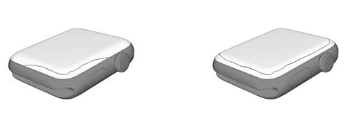 Apple cho người dùng Apple Watch thay thế màn hình miễn phí - Ảnh 1.