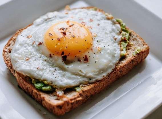 Hiệu quả giảm cân không ngờ của trứng gà - Ảnh 5.
