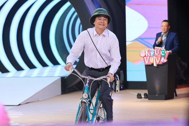Chương trình ấn tượng nào sẽ giành cúp VTV Awards 2019? - Ảnh 5.