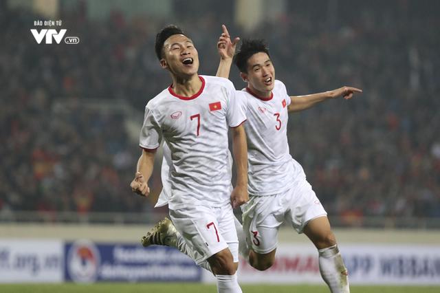 Trọng tài chính trận Thái Lan và Việt Nam từng mang may mắn cho U23 Việt Nam - Ảnh 1.