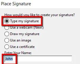 Hướng dẫn ký tên lên văn bản PDF trên máy tính và điện thoại - Ảnh 5.