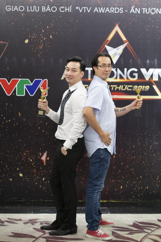 VTV Awards 2019 - Thách thức: Thách thức có thể là khó khăn nhưng cũng có thể là cơ hội - Ảnh 7.