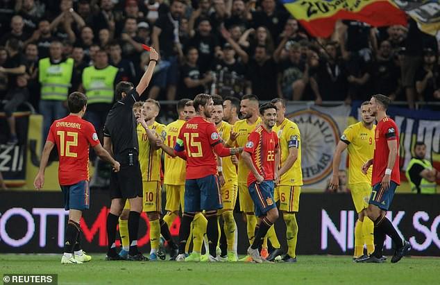 Tây Ban Nha toàn thắng tại vòng loại Euro 2020 - Ảnh 3.