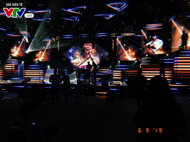 VTV Awards 2019 trước giờ G: Phấn khích! - Ảnh 4.