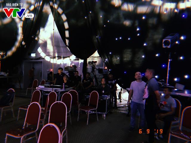 VTV Awards 2019 trước giờ G: Phấn khích! - Ảnh 7.