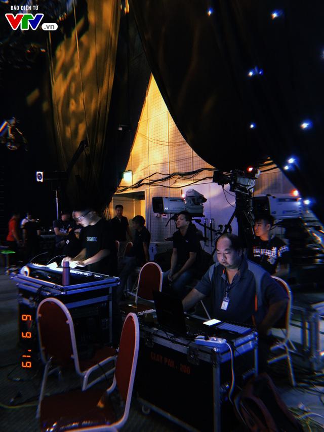 VTV Awards 2019 trước giờ G: Phấn khích! - Ảnh 9.