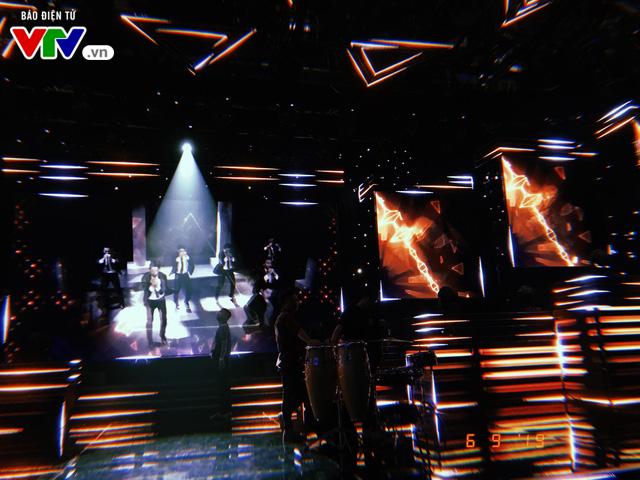 VTV Awards 2019 trước giờ G: Phấn khích! - Ảnh 10.