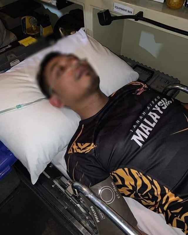 Bóng đá Indonesia nguy cơ bị phạt nặng vì đêm kinh hoàng sau trận thua Malaysia - Ảnh 1.