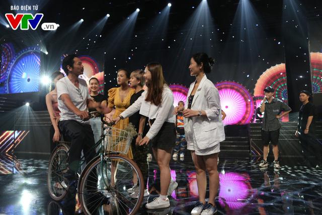 """Đạo diễn âm nhạc VTV Awards 2019 - Huy Tuấn: """"Truyền hình đã có khoảng lặng tốt để bùng nổ trở lại"""" - Ảnh 4."""
