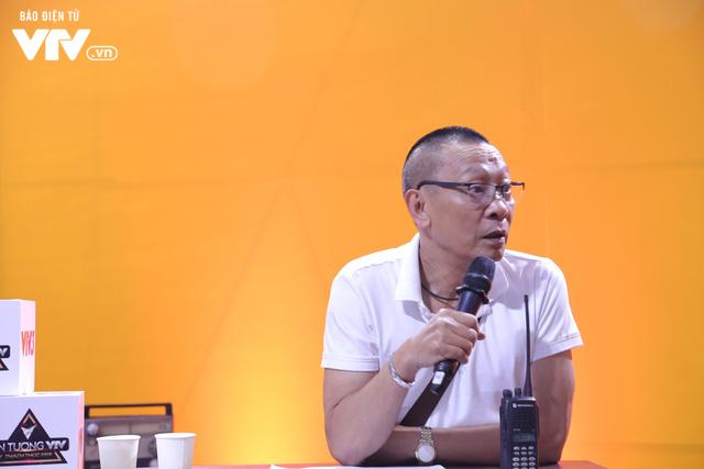 Thanh Hương song kiếm hợp bích với Đinh Hương trên sân khấu VTV Awards 2019 - Ảnh 5.