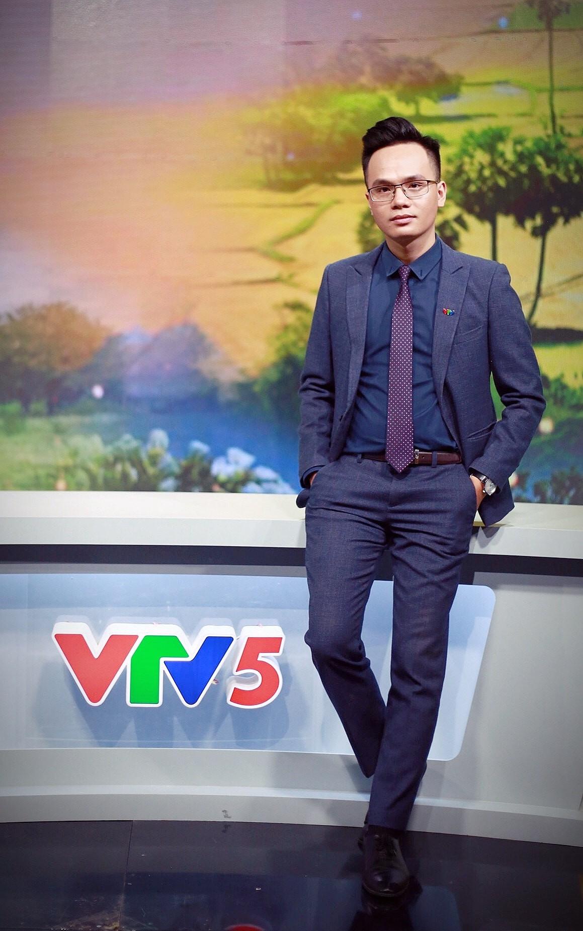 Làm truyền hình ở VTV - Thách thức đâu của riêng ai! - Ảnh 6.