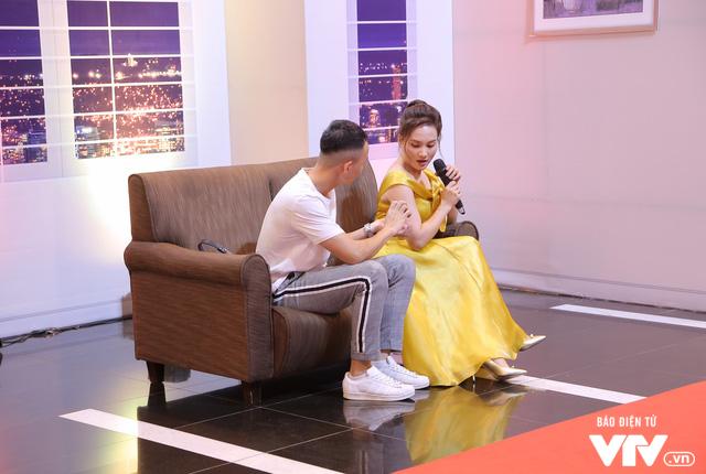 Dàn diễn viên Về nhà đi con sẽ có màn tái ngộ rất đặc biệt trong lễ trao giải VTV Awards 2019 - Ảnh 5.