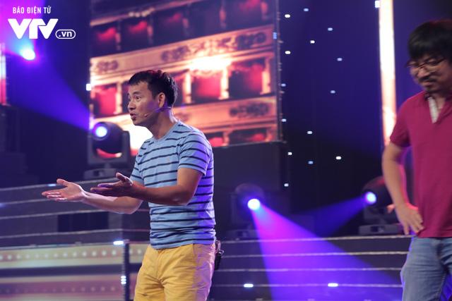 VTV Awards 2019: NSƯT Xuân Bắc và Giáo sư Cù Trọng Xoay tái xuất giang hồ - Ảnh 3.