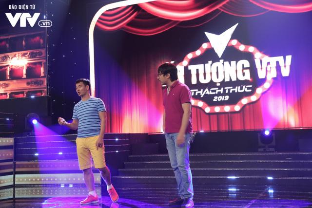 VTV Awards 2019: NSƯT Xuân Bắc và Giáo sư Cù Trọng Xoay tái xuất giang hồ - Ảnh 4.