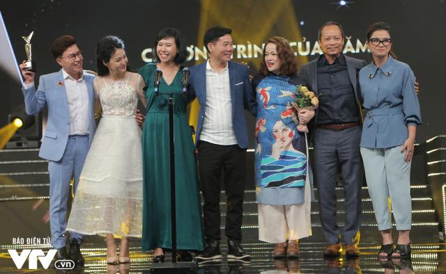 VTV Awards 2019: Ê-kíp sản xuất Giai điệu tự hào bất ngờ và xúc động khi nhận giải Chương trình của năm - Ảnh 1.