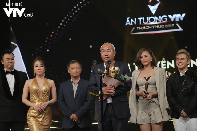 VTV Awards 2019: Ấn tượng, mới mẻ và đầy cảm xúc! - Ảnh 5.