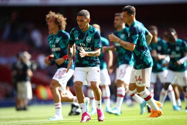 Những khoảnh khắc chia điểm giữa Arsenal và Tottenham  - Ảnh 2.