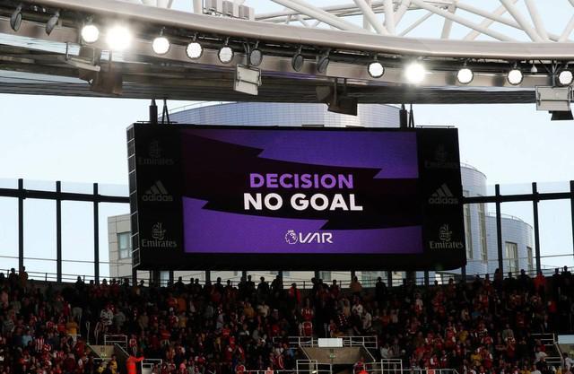 Những khoảnh khắc chia điểm giữa Arsenal và Tottenham  - Ảnh 22.
