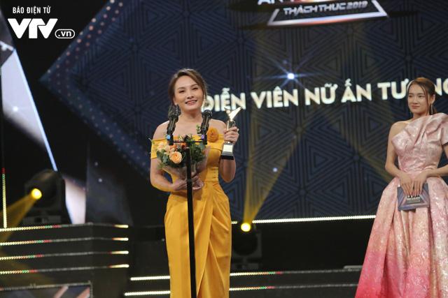 VTV Awards 2019: Ấn tượng, mới mẻ và đầy cảm xúc! - Ảnh 3.