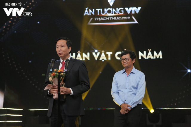 Character of the Year: Docto Nguyen Thanh Liem