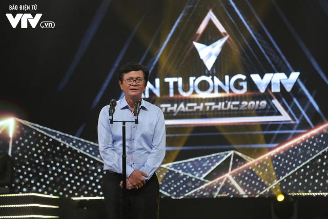 Những hình ảnh đáng nhớ tại lễ trao giải VTV Awards 2019 - Ảnh 16.