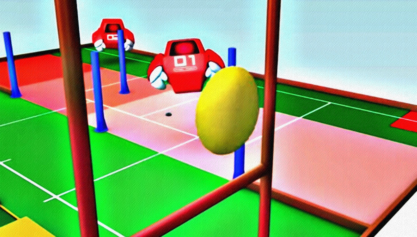 Robocon 2020: Robot thi đấu bóng bầu dục - Ảnh 10.