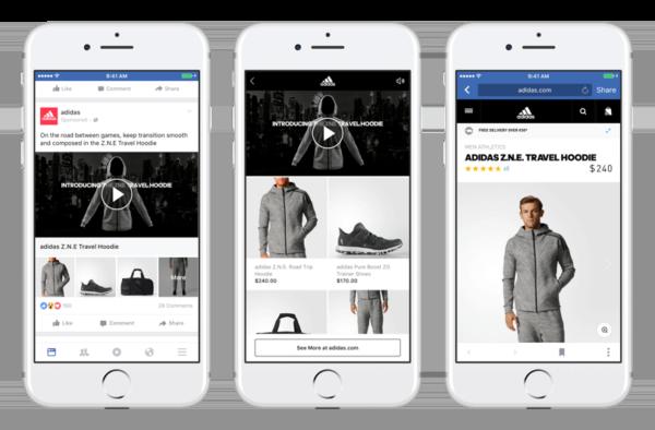 Facebook: Người dùng Việt thích mua quần áo nhất trong dịp mua sắm cuối năm - Ảnh 3.