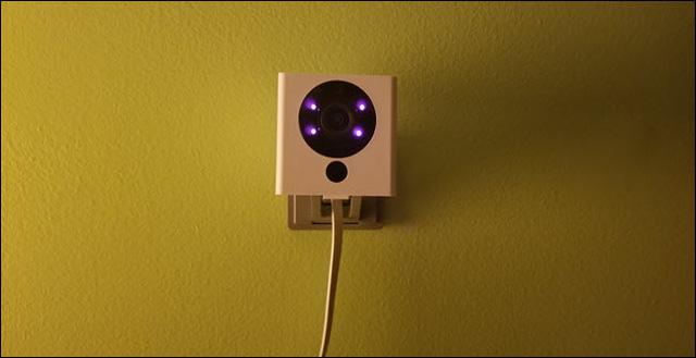 Những biện pháp giúp phát hiện camera quay lén giấu trong phòng khách sạn - Ảnh 2.