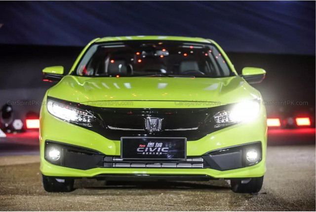 Top 10 mẫu xe bán nhiều nhất Trung Quốc năm 2019 - Ảnh 10.