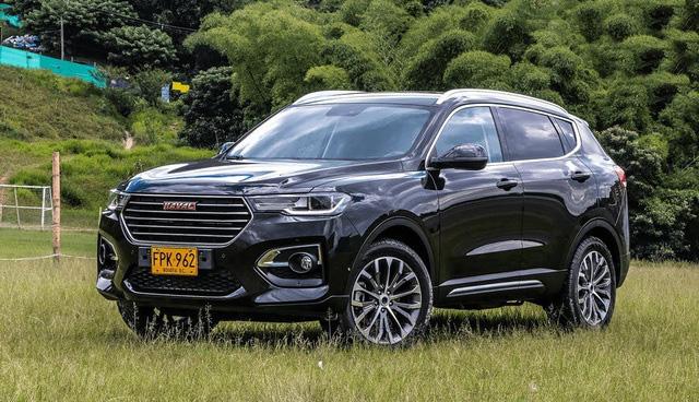 Top 10 mẫu xe bán nhiều nhất Trung Quốc năm 2019 - Ảnh 3.