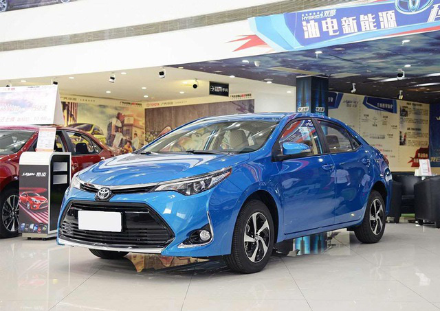 Top 10 mẫu xe bán nhiều nhất Trung Quốc năm 2019 - Ảnh 4.