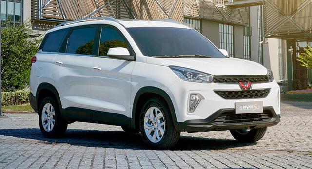 Top 10 mẫu xe bán nhiều nhất Trung Quốc năm 2019 - Ảnh 5.