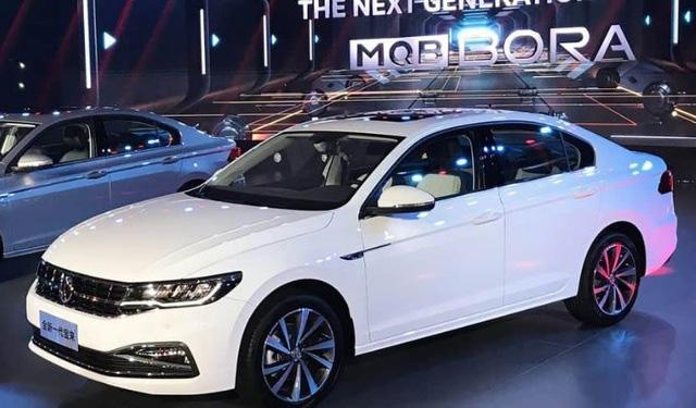 Top 10 mẫu xe bán nhiều nhất Trung Quốc năm 2019 - Ảnh 6.