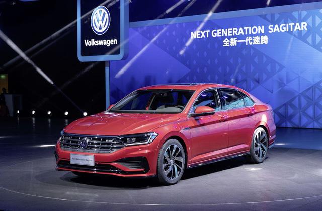 Top 10 mẫu xe bán nhiều nhất Trung Quốc năm 2019 - Ảnh 7.