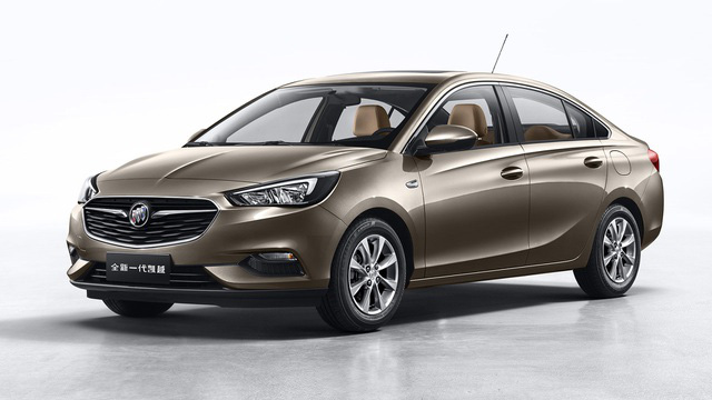 Top 10 mẫu xe bán nhiều nhất Trung Quốc năm 2019 - Ảnh 8.