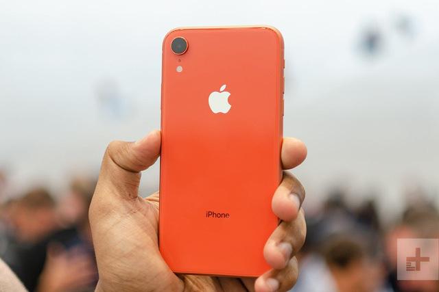 Các nhà bán lẻ ngừng bán iPhone XR tại Việt Nam vì ế ẩm - Ảnh 1.