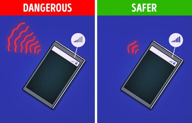 5 thói quen đầy nguy hại ai cũng mắc phải khi dùng smartphone - ảnh 3