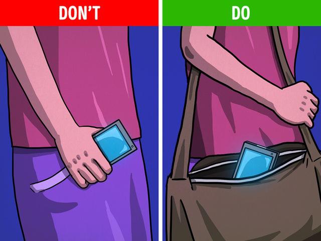 5 thói quen đầy nguy hại ai cũng mắc phải khi dùng smartphone - ảnh 4