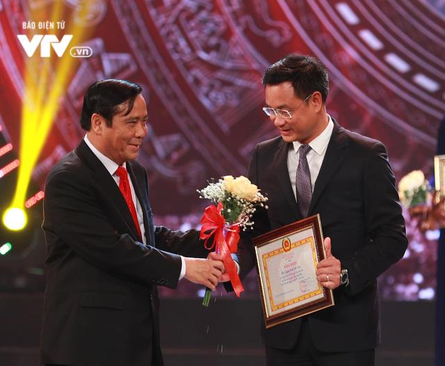 Giải Búa liềm vàng năm 2019 vinh danh 57 tác phẩm, VTV giành 1 giải A và 1 giải C - Ảnh 2.